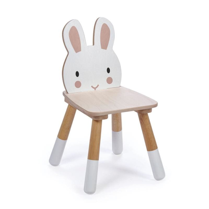 Tender Leaf Toys | Forest Rabbit Chair - Fast shipping