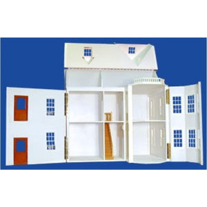 The Eliza Dolls House - Craft Works Fast shipping Dreamy