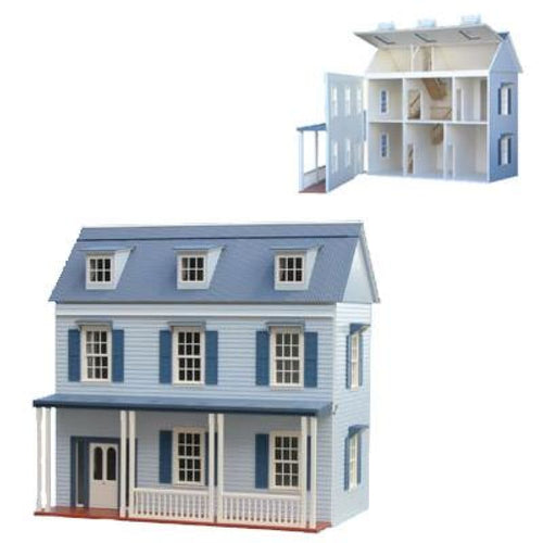 The Stratford Dolls House - Craft Works Fast shipping Dreamy