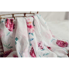 Load image into Gallery viewer, Wanderlust Organic Muslin Wrap | Snuggle Hunny Kids - Fast