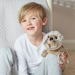 Microwavable Stuffed Animals & Bed Warmers for kids |