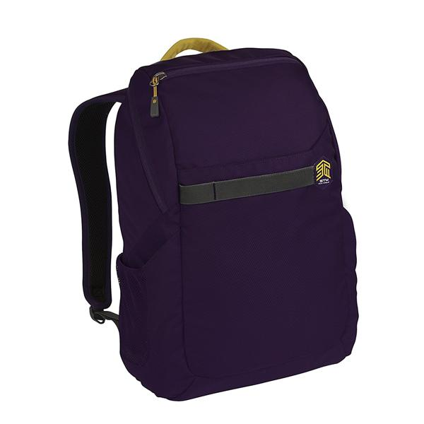 "STM Saga 15"" Laptop Backpack - Royal Purple"