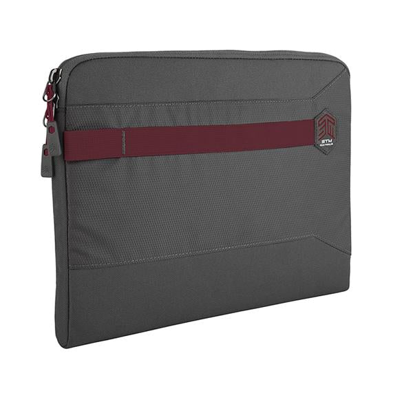 "STM Summary 15"" Laptop Sleeve - Granite Grey"