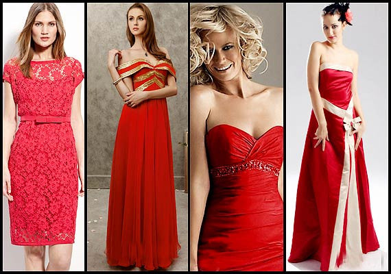 5 Red dresses that will rule your closet even after Valentine