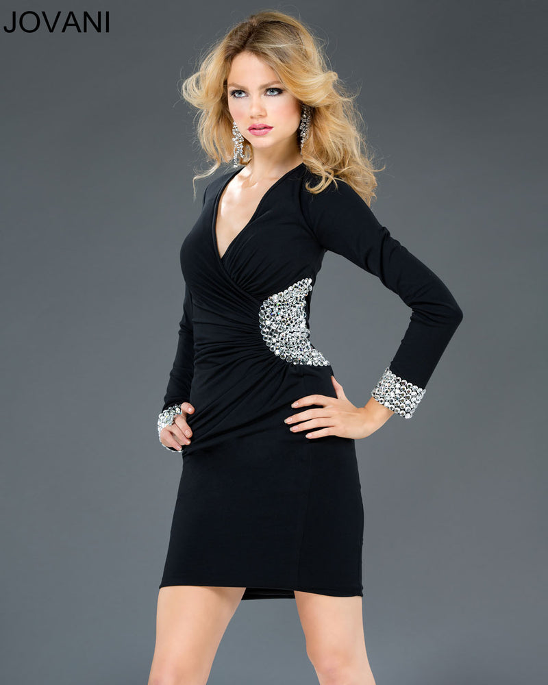 Cocktail Dress 74165