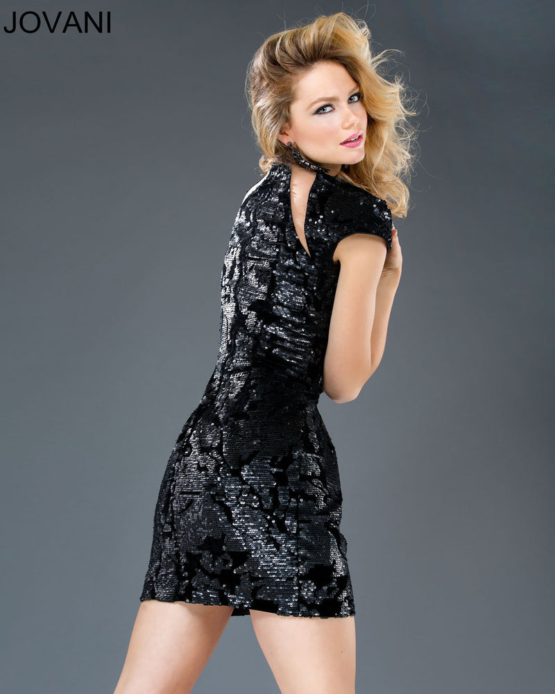 Cocktail Dress 74404