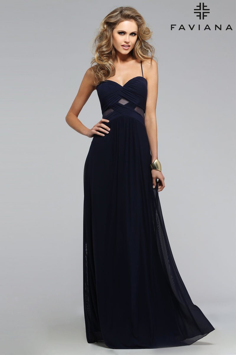 faviana 7742 dress