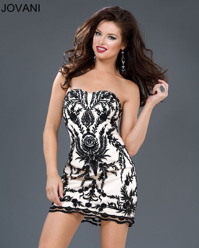 Cocktail Dress 90311