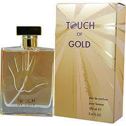 Beverly Hills 90210 Perfume Touch of Gold