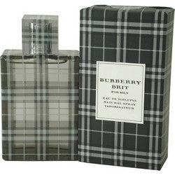 Burberry Brit Perfume by Burberry