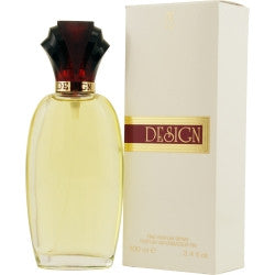 Design Perfume by Paul Sebastian