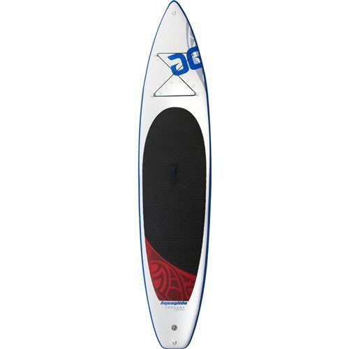 CASCADE 12' Stand Up Paddle Board (Inflatable)