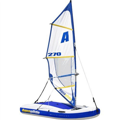 SUPERSPORT HB (Sailboat/Windsurfer/Towable)