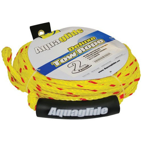 Aquaglide 2 Person Tube Rope