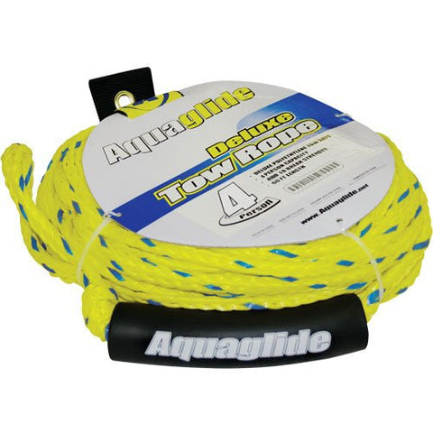 Aquaglide 4 Person Tube Rope