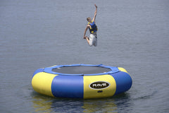RAVE Aqua Jump Eclipse 150