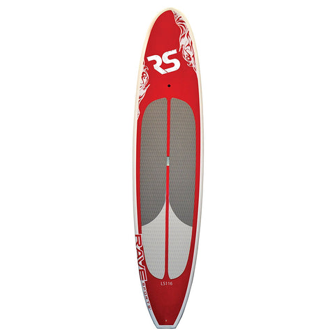 "Lake Cruiser 10'6"" Stand Up Paddle Board (SUP)"