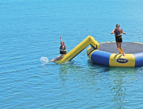 RAVE Aqua Slide (Small)