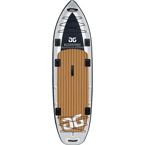 BLACKFOOT ANGLER Stand Up Paddle Board (Inflatable)