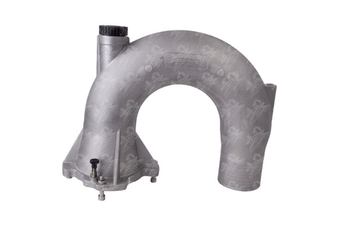 EQUIPPED U PIPE (standard)