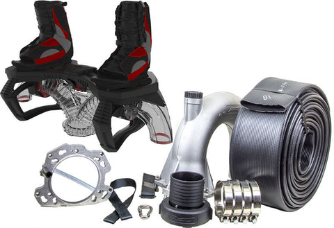 ZR Flyboard Pro Series – Complete Kit
