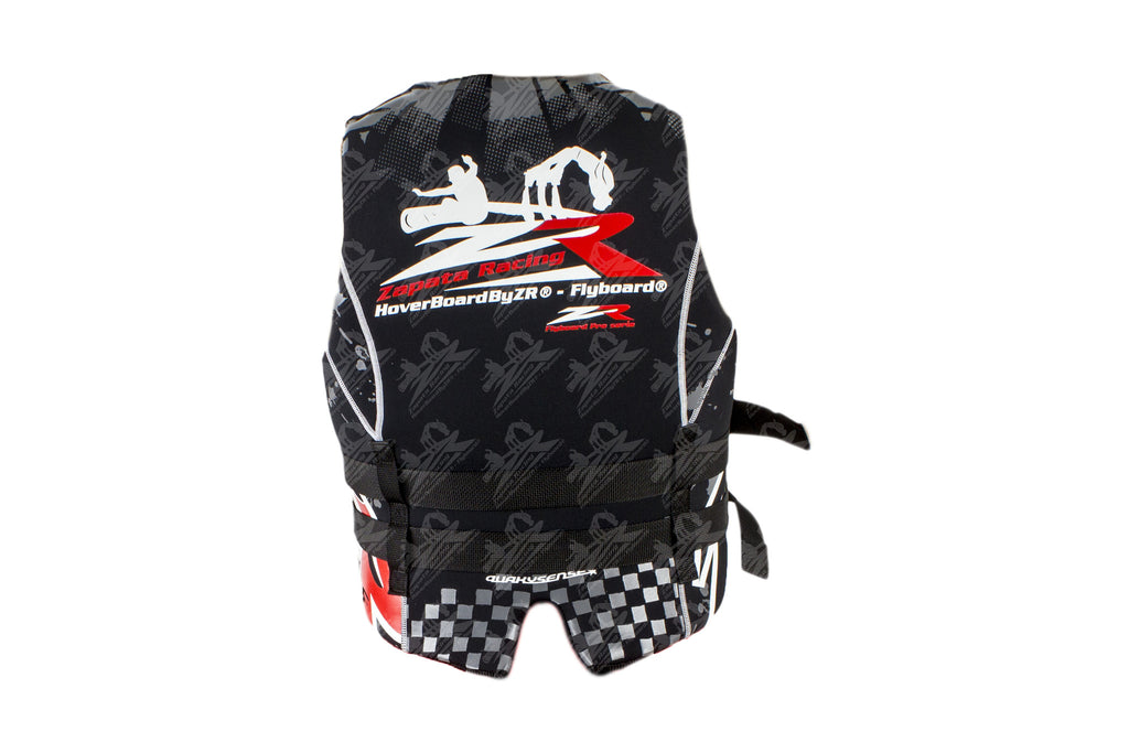 ZAPADA RACING LIFE JACKET