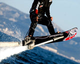 ZR Flyboard Pro Series + Hoverboard
