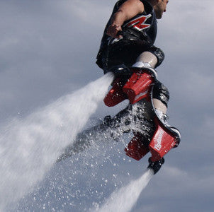 OPERATOR TRAINING COURSE (REQUIRED TO BUY A FLYBOARD)