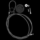 Zapata Racing 2015 THROTTLE CABLE KIT for Wireless EMK