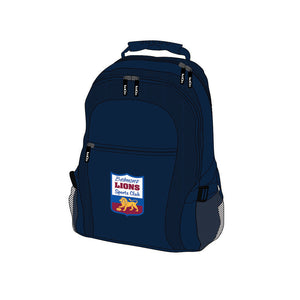 Belmont Lions Club Backpack