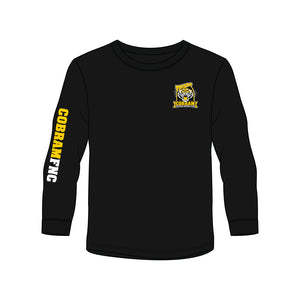 Cobram FNC Long Sleeve Tee