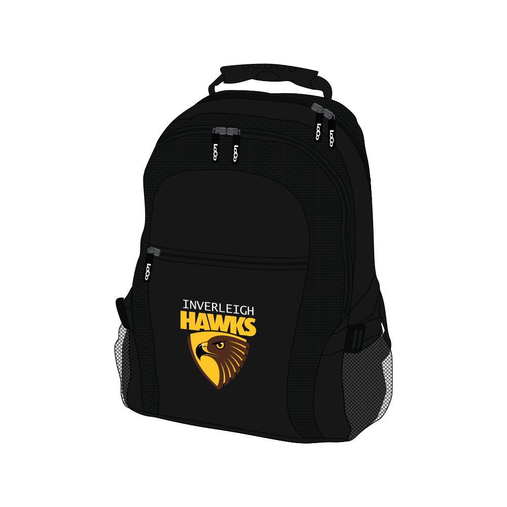 Inverleigh FNC Club Backpack