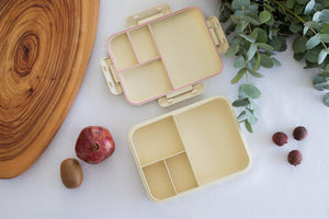 Lunchbox - Fawn Natural