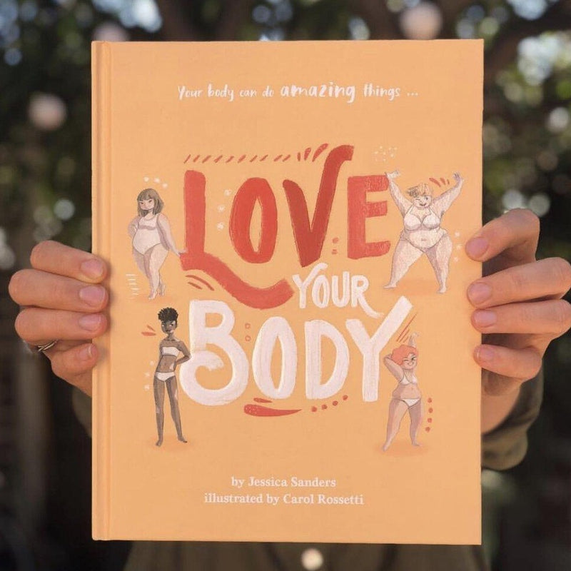 Book - Love Your Body