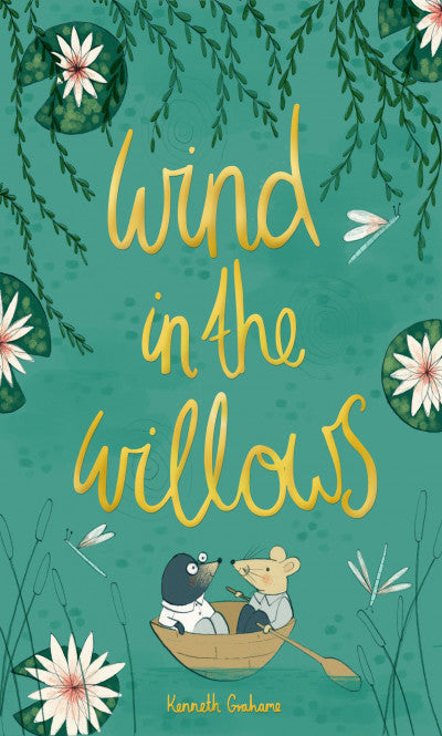 Book - Wind in the Willows