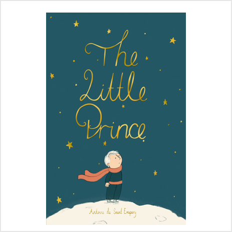 Book - The Little Prince