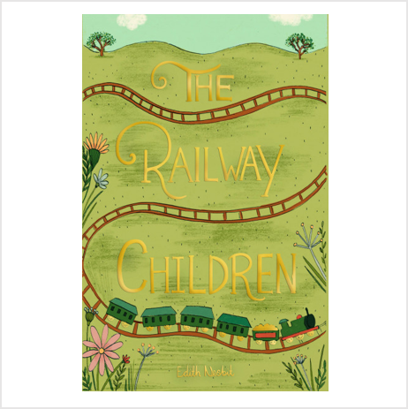 Book - The Railway Children