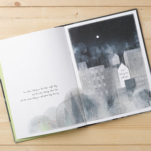 Book - You Belong Here