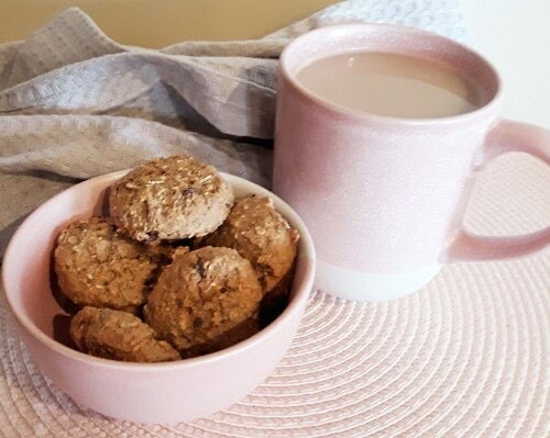 Lactation Cookies - Boost Bikkies - Chocolate Chip