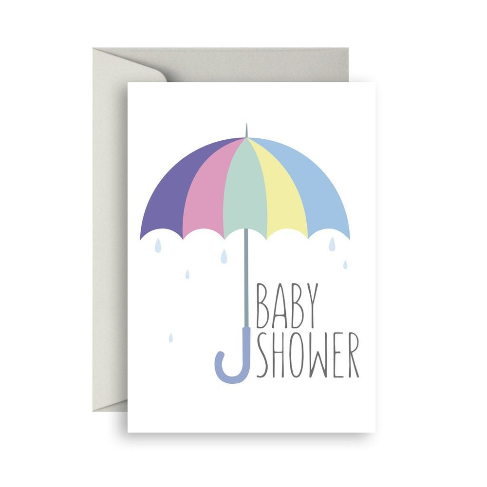 Card - Baby Shower