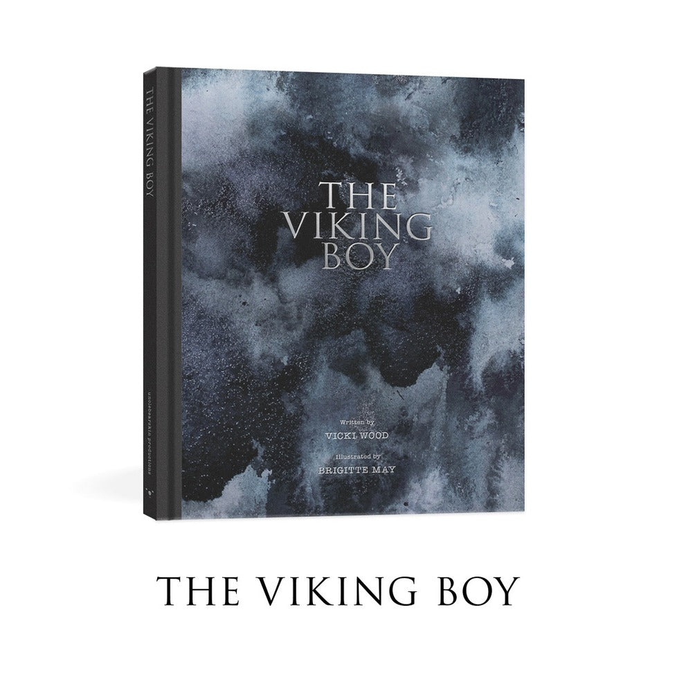 The Viking Boy
