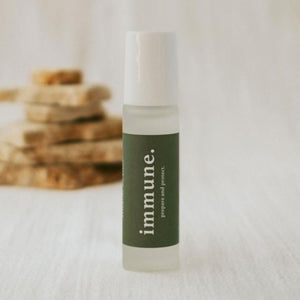 Essential Oil Blend - Adult - Immune