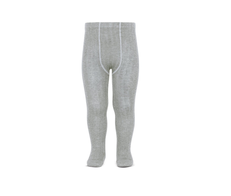 Condor Ribbed Tight - 221 Aluminio