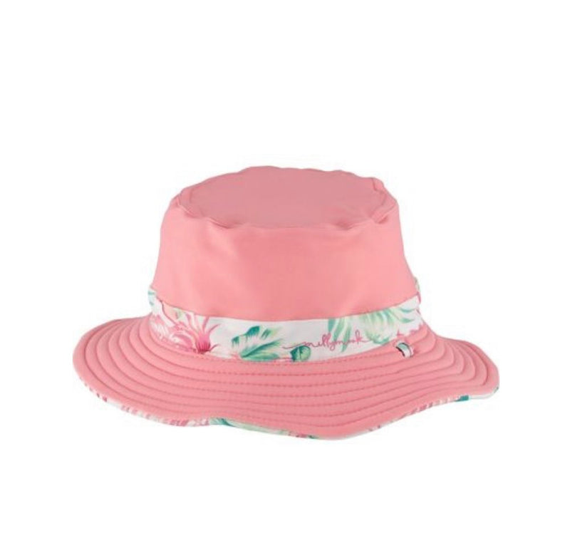 Hat - Baby Girl - Gabi Swim Hat (0-2 years)