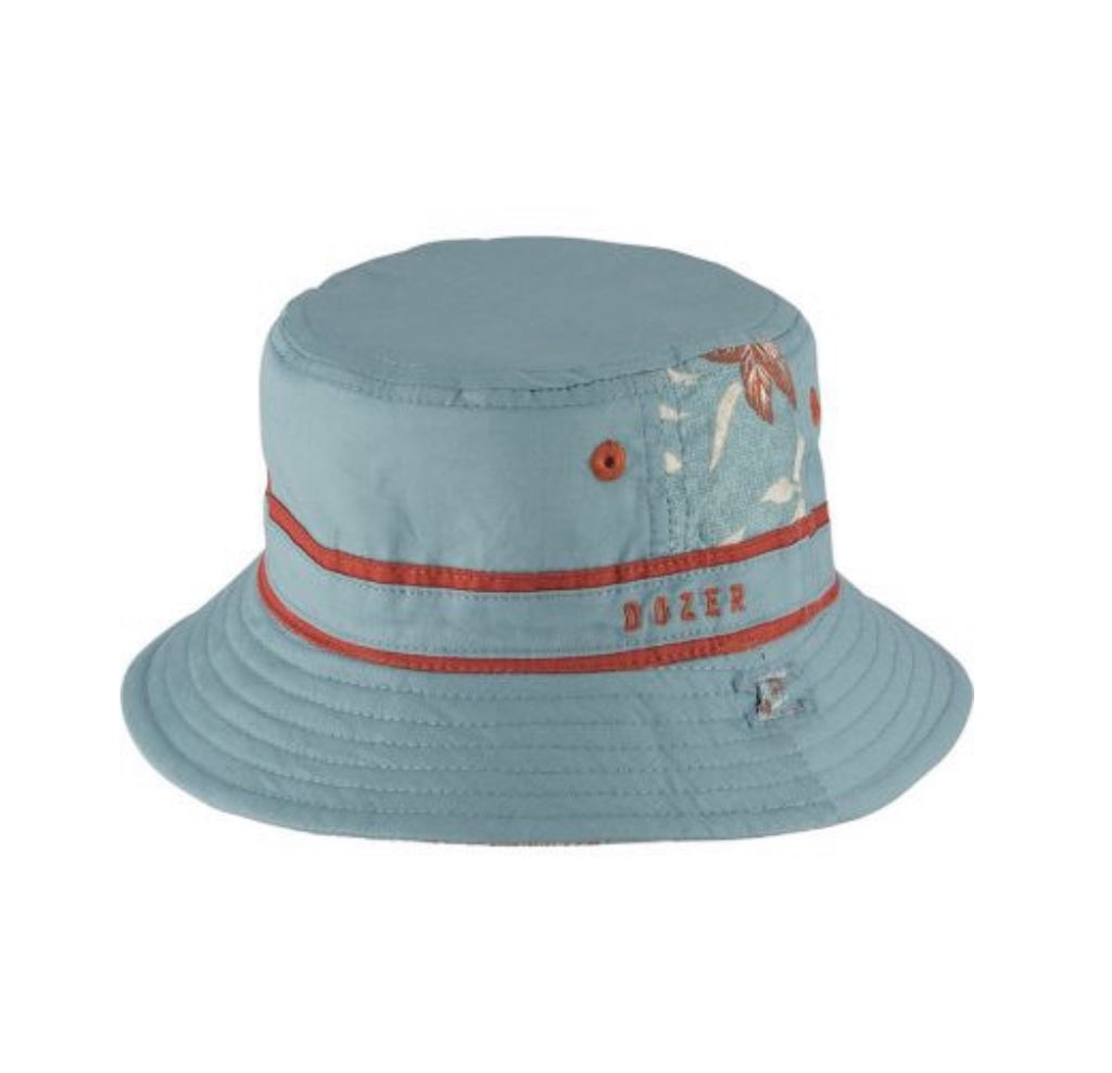 Hat - Baby Boy - Broden Blue (0-2 years)