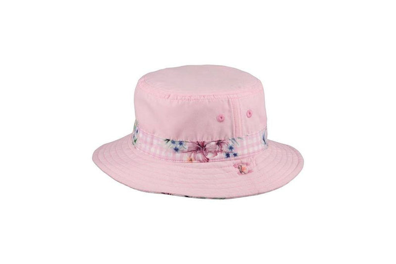 Hat - Baby Girl - Juliet Pink (0-2 Years)