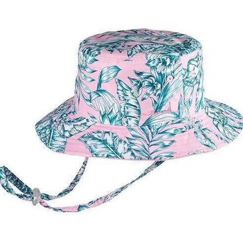 Hat - Girls - Oasis Pink (2+ years)