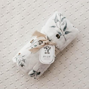 Muslin Wrap & Accessories - Ray