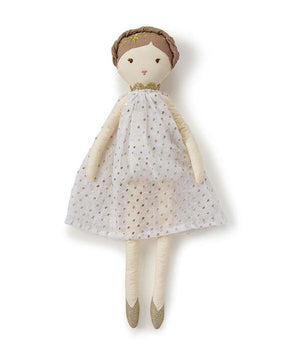Lottie Doll - White
