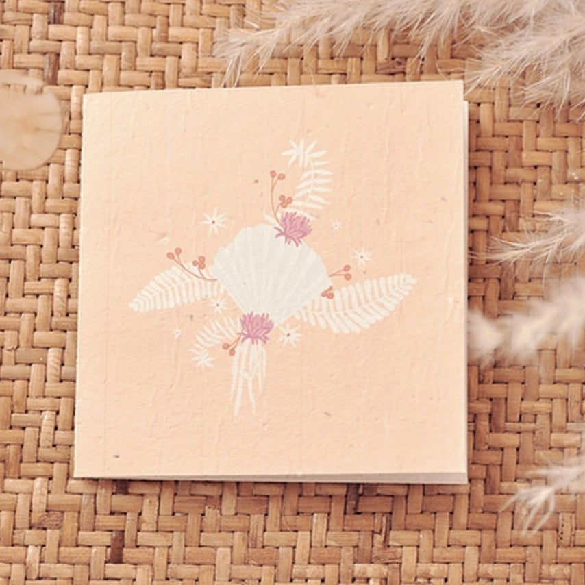 Plantable Gift Card - Dusty